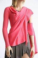 CARDIGAN RO611 pink
