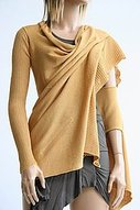 CARDIGAN RO611 golden